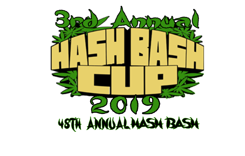 GET YOUR HASH BASH CUP 2019 TICKETS!